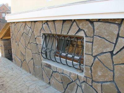 Герметизация бетонных швов на крыше